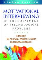 - Motivational Interviewing in the Treatment of Psychological Problems, Second Edition (Applications of Motivational Interviewing) - 9781462530120 - V9781462530120