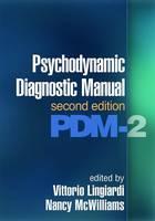 - Psychodynamic Diagnostic Manual, Second Edition: PDM-2 - 9781462530540 - V9781462530540