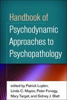 - Handbook of Psychodynamic Approaches to Psychopathology - 9781462531424 - V9781462531424