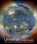 Freedman, Roger; Geller, Robert; Kaufmann, William J. - Universe - 9781464135286 - V9781464135286