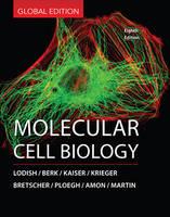 Lodish H   Berk a  E - Mol Cell Bio 8e - 9781464187445 - V9781464187445