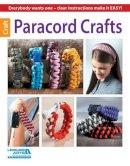 Leisure Arts - Paracord Crafts - 9781464711213 - V9781464711213