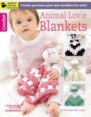 Soto-Lopez, Yolanda - Animal Lovie Blankets - 9781464716485 - V9781464716485