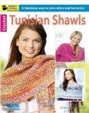 Sharon Silverman - Tunisian Shawls (6378) - 9781464716577 - V9781464716577
