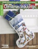 Herrschners - Christmas Stockings - 9781464735264 - V9781464735264
