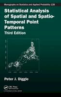Diggle, Peter J. - Statistical Analysis of Spatial and Spatio-Temporal Point Patterns, Third Edition (Chapman & Hall/CRC Monographs on Statistics & Applied Probability) - 9781466560239 - V9781466560239
