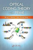 Kwong, Wing C., Yang, Guu-Chang - Optical Coding Theory with Prime - 9781466567801 - V9781466567801