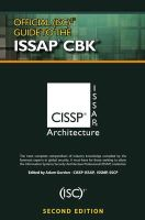 - Official (ISC)2® Guide to the ISSAP® CBK, Second Edition ((ISC)2 Press) - 9781466579002 - V9781466579002