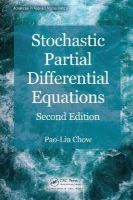 Chow, Pao-Liu - Stochastic Partial Differential Equations, Second Edition (Advances in Applied Mathematics) - 9781466579552 - V9781466579552