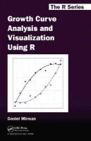 Mirman, Daniel - Growth Curve Analysis and Visualization Using R (Chapman & Hall/CRC The R Series) - 9781466584327 - V9781466584327