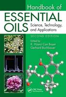 - Handbook of Essential Oils: Science, Technology, and Applications, Second Edition - 9781466590465 - V9781466590465