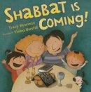 Tracy Newman - Shabbat Is Coming! - 9781467713672 - V9781467713672