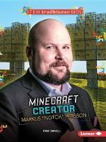"Kari Cornell - Minecraft Creator Markus ""Notch"" Persson (Stem Trailblazer Bios) - 9781467797139 - V9781467797139"