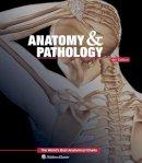 Anatomical Chart Company - Anatomy & Pathology:The World's Best Anatomical Charts Book (The World's Best Anatomical Chart Series) - 9781469889900 - V9781469889900