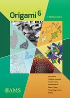 Koryo Miura - Origami 6 - 9781470418755 - V9781470418755
