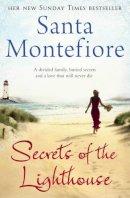 Montefiore, Santa - Secrets of the Lighthouse - 9781471100970 - V9781471100970