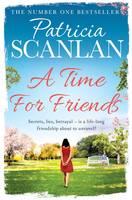 Scanlan, Patricia - Time for Friends - 9781471110825 - KOC0007203