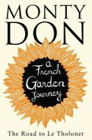 Don, Monty - The Road to Le Tholonet - 9781471114588 - V9781471114588