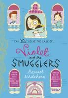 Whitehorn, Harriet - Violet and the Smugglers - 9781471118999 - V9781471118999