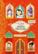 Whitehorn, Harriet - Violet and the Hidden Treasure - 9781471122620 - V9781471122620