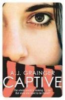A.J. Grainger - Captive - 9781471122927 - V9781471122927