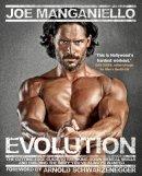 Manganiello, Joe - Evolution - 9781471131684 - V9781471131684