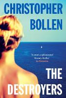 Christopher Bollen - The Destroyers - 9781471136191 - V9781471136191