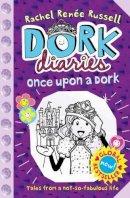 Russell, Rachel Renee - Dork Diaries: Once Upon a Dork - 9781471143830 - V9781471143830