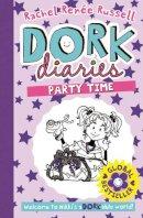 Russell, Rachel Renee - Party Time (Dork Diaries) - 9781471144028 - V9781471144028