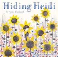 Woodcock, Fiona - Hiding Heidi - 9781471144486 - V9781471144486