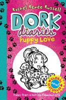 Russell, Rachel Renee - Puppy Love (Dork Diaries) - 9781471144578 - V9781471144578