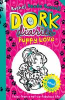 Russell, Rachel Renee - Dork Diaries: Puppy Love - 9781471144585 - 9781471144585