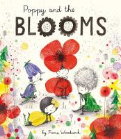 Woodcock, Fiona - Poppy and the Blooms - 9781471147784 - V9781471147784