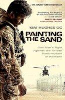 Hughes, Kim, Rayment, Sean - Painting the Sand - 9781471156717 - V9781471156717