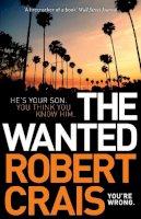 ROBERT CRAIS - The Wanted - 9781471157509 - KTG0019526