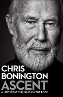 Chirs Bonington - Ascent - 9781471157554 - KTG0013438