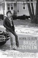 SPRINGSTEEN, BRUCE - Born to Run - 9781471157820 - V9781471157820