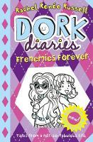 Russell, Rachel Renée - Dork Diaries: Frenemies Forever - 9781471158049 - 9781471158049