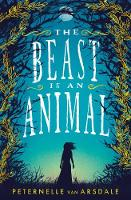 Arsdale, Peternelle van - The Beast is an Animal - 9781471160455 - V9781471160455