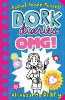 Russell, Rachel Renee - Dork Diaries OMG: All About Me Diary! - 9781471162060 - 9781471162060