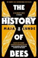 Lunde, Maja - The History of Bees - 9781471162770 - 9781471162770