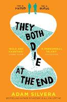 Adam Silvera - They Both Die at the End - 9781471166204 - 9781471166204