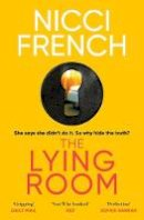 French, Nicci - The Lying Room - 9781471179266 - 9781471179266