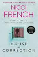 French, Nicci - House of Correction - 9781471179280 - 9781471179280