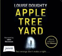 Doughty, Louise - Apple Tree Yard - 9781471257971 - V9781471257971