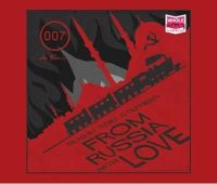 FLEMING, Ian - From Russia with Love - 9781471295836 - V9781471295836