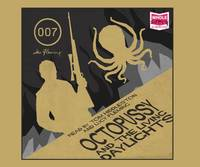 FLEMING, Ian - Octopussy and the Living Daylights and Other Stories - 9781471295928 - V9781471295928