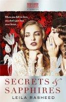 Rasheed, Leila - At Somerton Secrets & Sapphires - 9781471400865 - KTG0005657