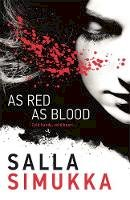 Salla Simukka - As Red As Blood: 1 (Snow White Trilogy) - 9781471402463 - 9781471402463