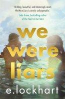 Lockhart, E. - We Were Liars - 9781471403989 - V9781471403989